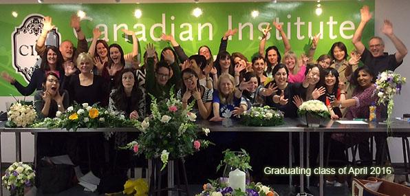 Cifd Professional School Of Floral Design